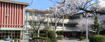 春日市立大谷小学校まで990mです。