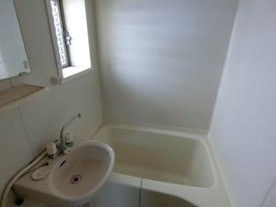 【浴室】ソフィア・ケイ