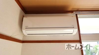 【設備】石田ハイツ