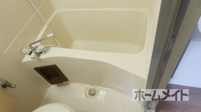 【浴室】石田ハイツ