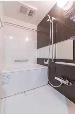 【エントランス】北砂四丁目住宅 8階 54㎡ リ ノベーション済