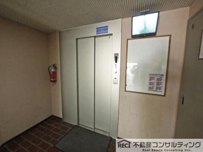 【浴室】春日野マンション