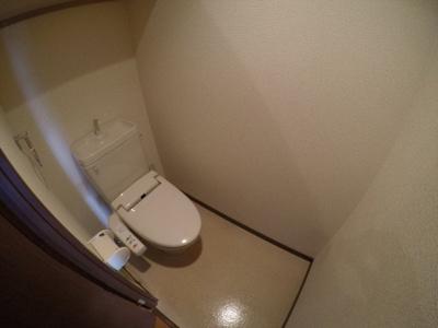 【トイレ】アップウェル中央