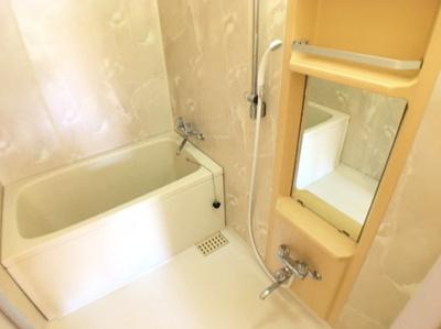 【浴室】ライオンズマンション儀保