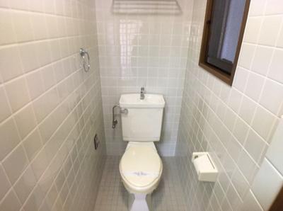 【トイレ】ライオンズマンション儀保