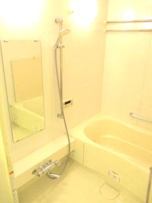 【浴室】ワコーレ須磨名谷・ステーションフラッツ