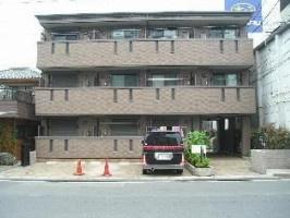 【外観】アトリオ トモ 壱番館