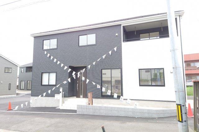 【外観】松本町新築戸建 第1 4号棟