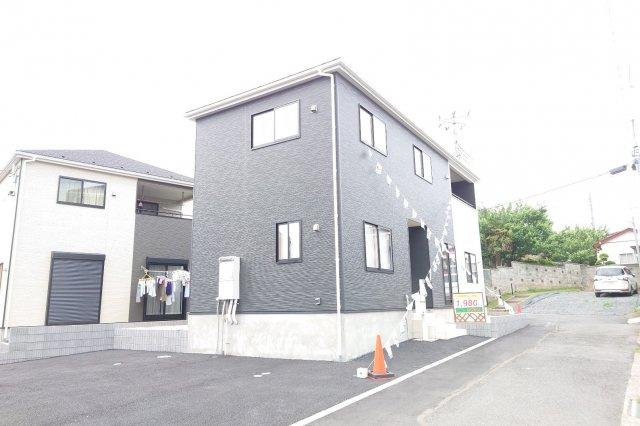 松本町新築戸建 第1 4号棟