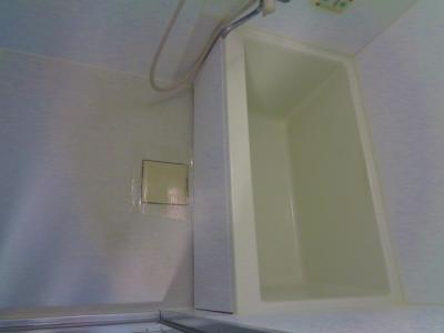 【浴室】アスターハイツ