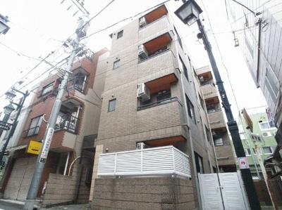 【外観】イーストフローラ東長崎