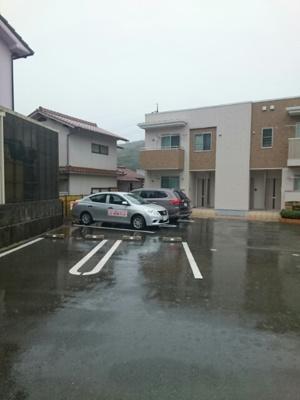 【駐車場】ラフドールA