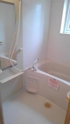 【浴室】メゾン・エスポワール B
