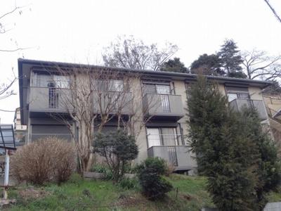 小田急線「百合ヶ丘」駅より徒歩5分!便利な立地の2階建てアパートです♪駅近のお部屋をお探しの方におすすめ♪