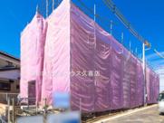 久喜市伊坂 第1 新築一戸建て 05 リーブルガーデンの画像