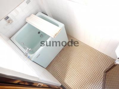 【浴室】みなせマンション2号館