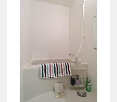 【浴室】ADONIS COURT