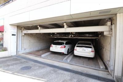 【駐車場】ライオンズプラザ鶴間