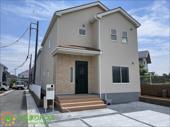 久喜市伊坂 第1 新築一戸建て 06 リーブルガーデンの画像