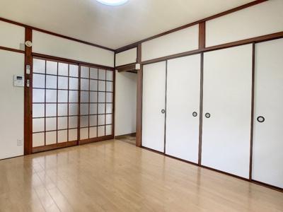 【洋室】サンハイツ児玉