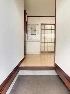 【設備】サンハイツ児玉