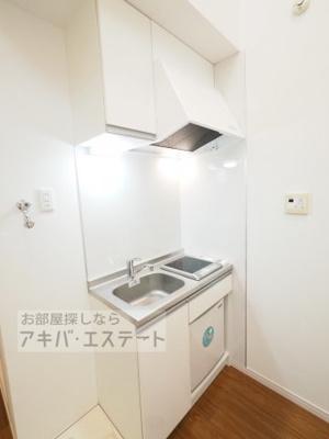 【キッチン】GlanPark東向島