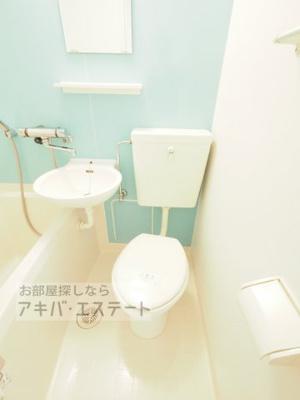 【トイレ】GlanPark東向島