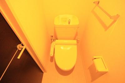 【トイレ】セジュールウィット