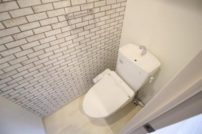 【トイレ】FDS VALOR