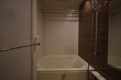 【浴室】南麻布の新築物件 THE CLASS MINAMIAZABU