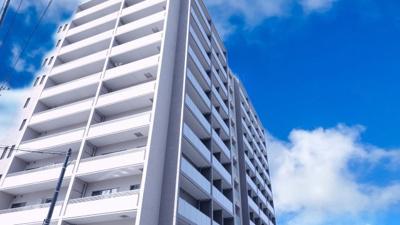南麻布にて新築物件誕生致しました。