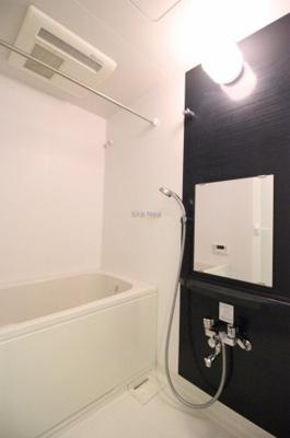 【浴室】ランドセントラル梅田