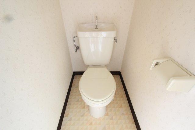 【トイレ】コンフォートアミ