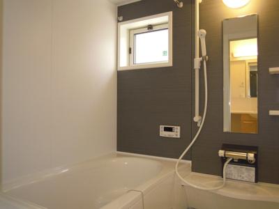 【浴室】UWATTE HILLS L
