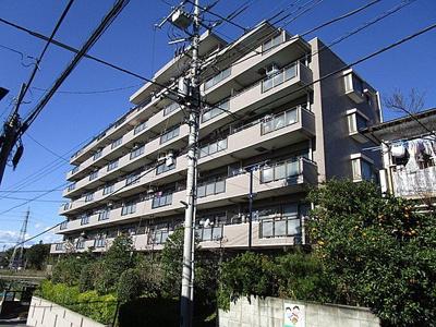 商業施設も豊富にあり、住居をご検討するならとても良いエリアです。