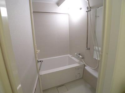 【浴室】サンミラージュ深川