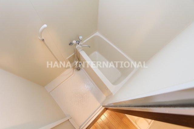 【浴室】レジナコート