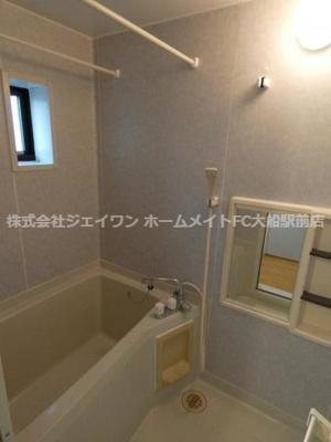 【浴室】シャトレ大鋸