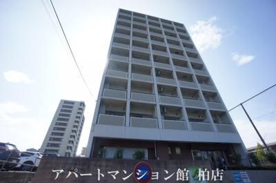 【外観】セントラルパークウッズ
