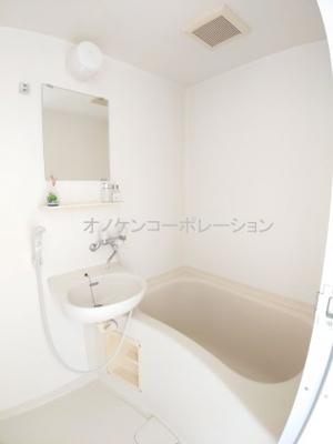 【浴室】ジュネス青山