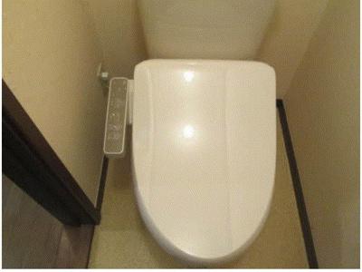 【トイレ】パセオ神明