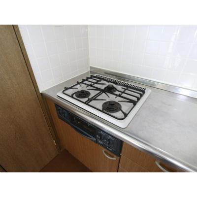 【浴室】レオドール