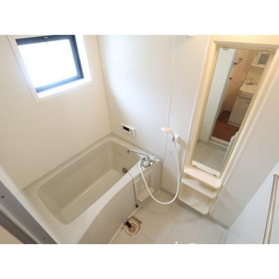 【浴室】リバーサイドパレスA棟