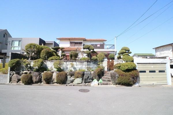 昭和46年11月建築のお家です♪