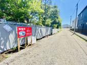 【発売開始】 菱沼海岸 開発分譲地全14区画の画像