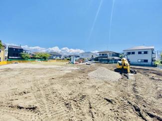 【その他】【発売開始】菱沼海岸 開発分譲地全14区画