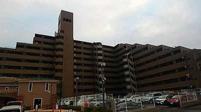 JR埼京線・武蔵野線の2路線ご利用可能な立地です。