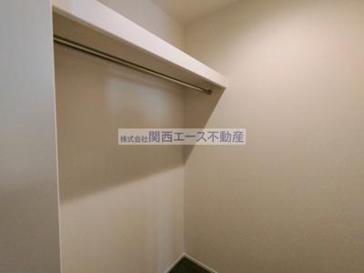 【収納】エル・ソル旭町