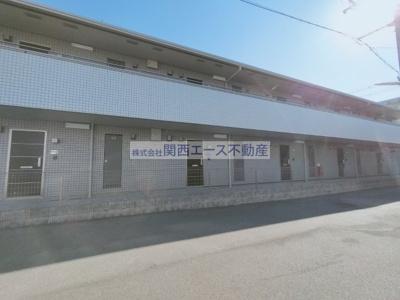 【外観】エル・ソル旭町