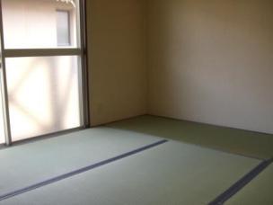 【和室】ツインハイムA棟